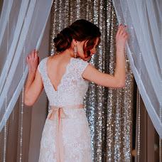 Wedding photographer Olesya Kazanceva (lady52rus). Photo of 08.03.2018