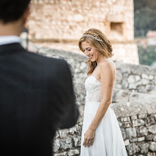 Fotografo di matrimoni Francesco Carboni (francescocarboni). Foto del 21.11.2018