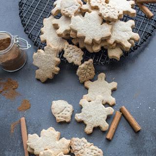 Brown Sugar Cinnamon Cookies Recipes