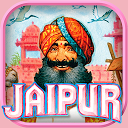 Jaipur: the board game
