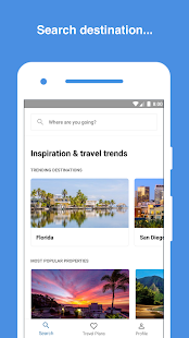 HomeToGo: Vacation Rentals & Houses - Apps on Google Play