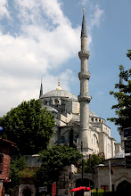 Photo: Day 104 - The Blue Mosque (Sultan Ahmet Mosque)