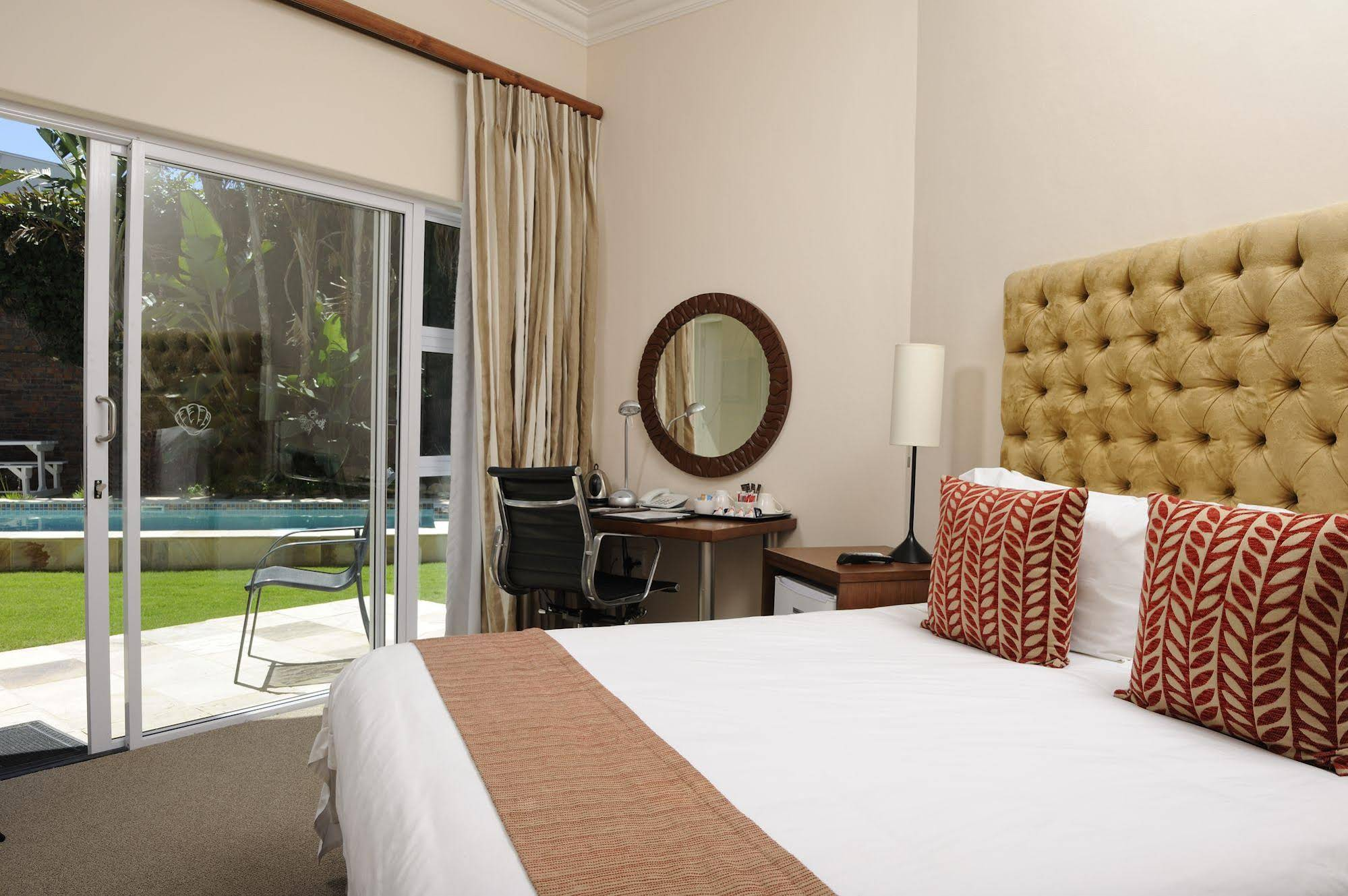 The Sir David Boutique Guest House
