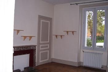 studio à Saint-martin-d'heres (38)