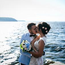 Wedding photographer Aleksandr Googe (Hooge). Photo of 15.09.2017