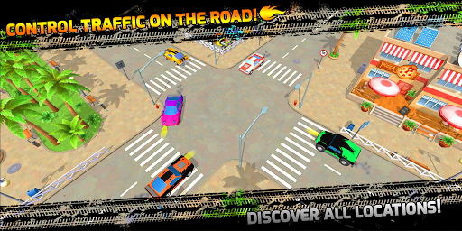 Traffic Fit Screenshots 1
