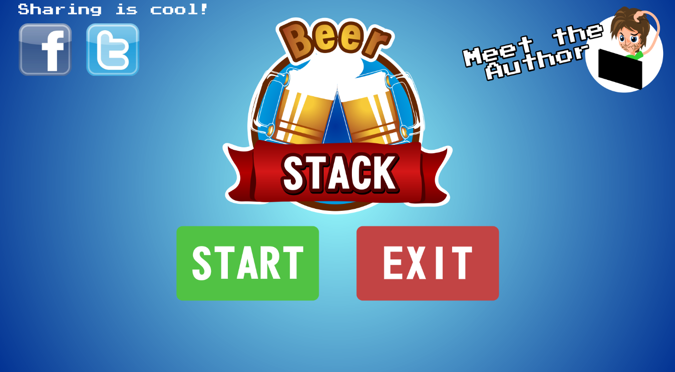 Beer Stack- screenshot