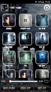 baixar Ghost Sounds APK última versão app para dispositivos