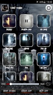 Ghost Sounds- screenshot thumbnail