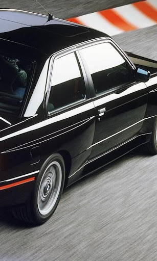 Wallpapers BMW M3 E30 screenshots 3