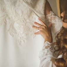 Wedding photographer Darya Sorokina (dariasorokina). Photo of 11.01.2018
