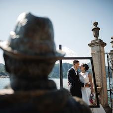 Fotografo di matrimoni Eleonora Ricappi (ricappi). Foto del 04.09.2018