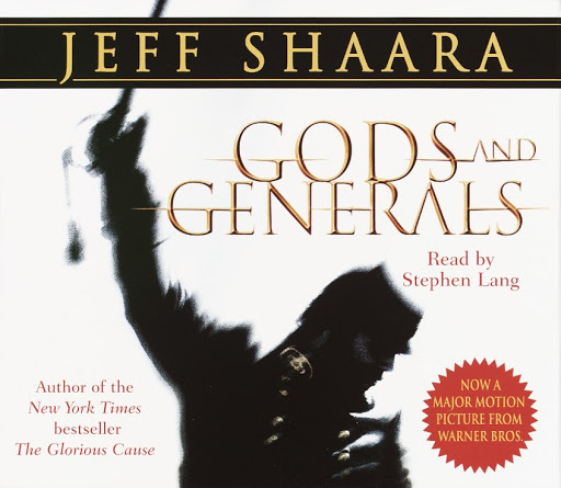Gods And Generals By Jeff Shaara Audiobooks On Google Play