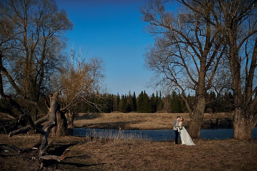 Свадебный фотограф Вадим Дорофеев (dorof70). Фотография от 09.02.2017