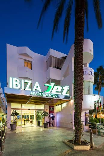 Ibiza JET Apartamentos