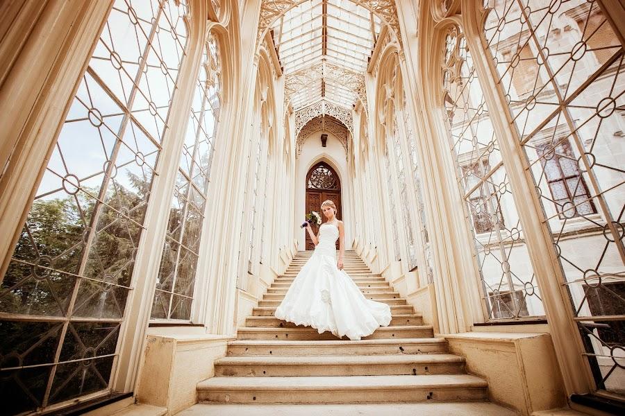 Wedding photographer Constantine Gololobov (gololobov). Photo of 09.04.2016