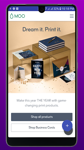 Online Printing Sites - Online Print Store screenshot 4
