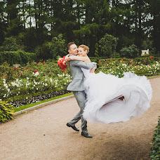 Wedding photographer Aleksandr Likhachev (llfoto). Photo of 14.01.2014