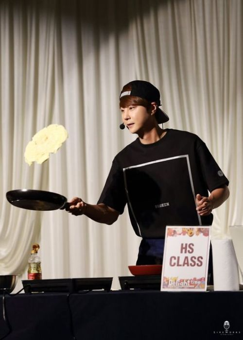 hyesung-cooking