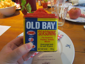 Photo: OLD BAY Spice
