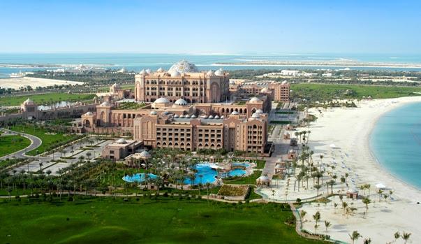 Palácio Emirates