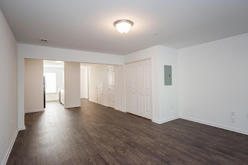 Go to Townhome Floorplan page.
