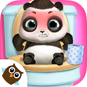 Panda Lu Baby Bear Care 2 - Babysitting&Daycare
