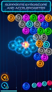 Magnetic balls 2: Neon 1.316 Mod + APK + Data UPDATED 3