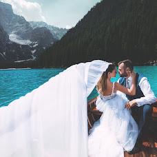 Wedding photographer Kirill Samarits (KirillSamarits). Photo of 22.10.2017