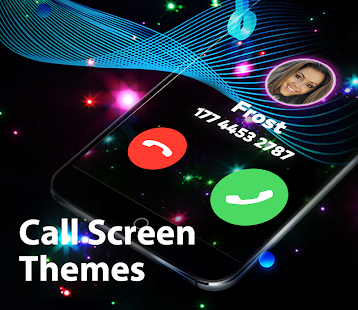 Bling Launcher - Live Wallpapers & Themes Screenshot
