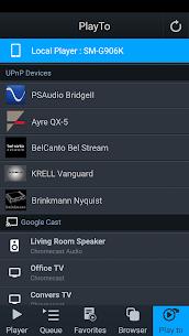mconnect Player – Google Cast & DLNA/UPnP Mod 3.1.8 Apk [Unlocked] 1