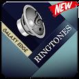 Ringtones for Galaxy Edge icon