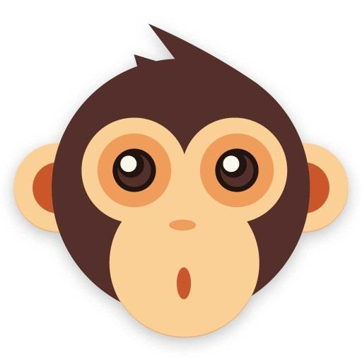 Monkey Code App. avatar image