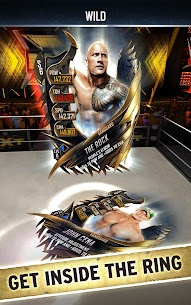WWE SuperCard – Multiplayer Card Battle Game App Download For Android and iPhone 8