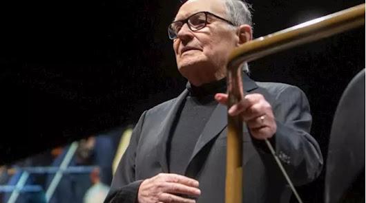 Muere Ennio Morricone a los 91 años: compositor de 'El bueno, el feo y el malo'