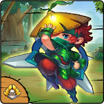 Arena Of Heroes-Battle Heroes Icon