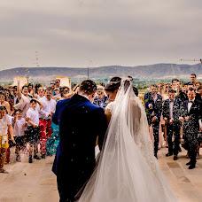 Wedding photographer Joaquín Ruiz (JoaquinRuiz). Photo of 16.03.2018