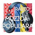 Radiouri Muzică Populară 🇷🇴 icon