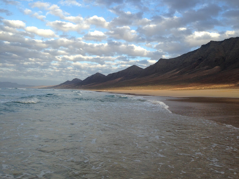 Cofete beach di ALIA77