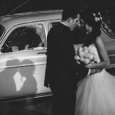Wedding photographer Vincenzo Covelli (vincecove). Photo of 01.06.2016