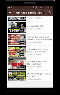 Kumpulan Vidio Ceramah Ustadz Abdul Somad - 2018 - náhled