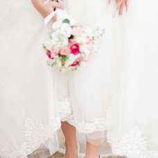 Wedding photographer Irina Nikiforova (DeCadence). Photo of 15.09.2018