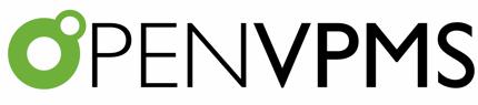 OpenVPMS logo
