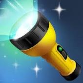 Razzle-Dazzle LED Flashlight
