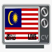 Malaysia TV - Live (Saluran langsung)