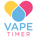Vape Timer : Steeping Assistant Pro icon