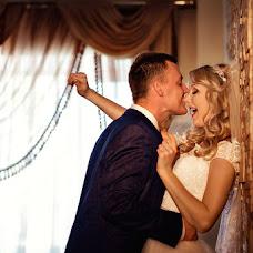 Wedding photographer Elena Zotova (LenaZotova). Photo of 13.01.2018