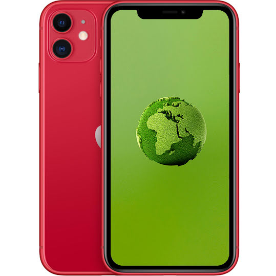 iPhone 1164GB (Product)Red
