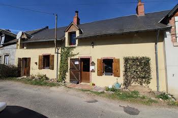 maison à Henrichemont (18)