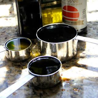 Fool-Proof 3 Ingredient Steak Marinade